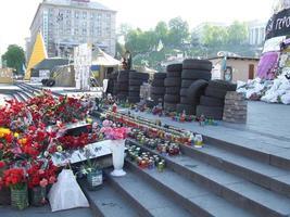 Oekraïne vandaag