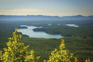 Lake James foto