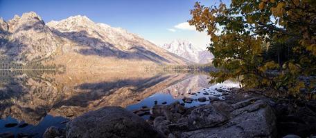 Jenny Lake foto