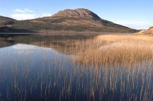 Glenbeg Lake foto