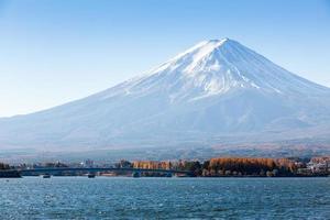 fuji berg