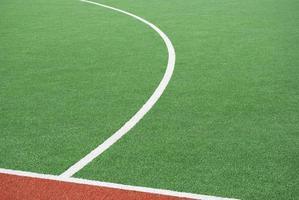 sportveld foto