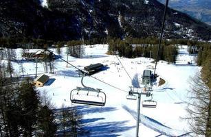 skilift foto