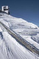 alpine achtbaan foto