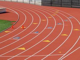 atletiek foto