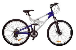 fiets # 1 foto