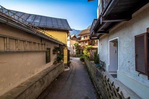 dorp foto