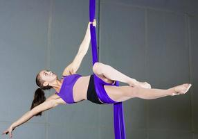 gymnast foto