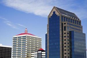 architectuur van Louisville foto