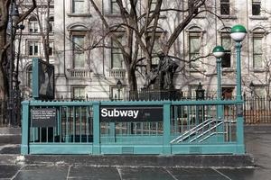 metro van New York