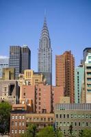Chrysler building foto