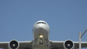 vliegtuig foto