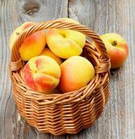 abrikozen foto