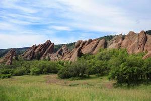 Roxbotough State Park foto