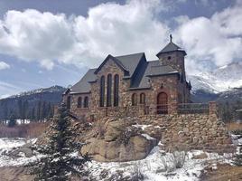 berg kerk