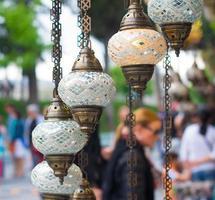 Turkse lantaarns