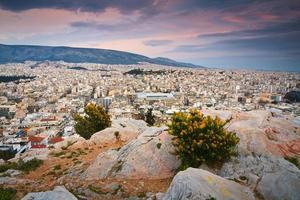 Athene, Griekenland foto