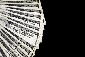 geld fan foto