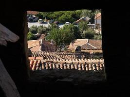 Sirince village, şirince köyü foto