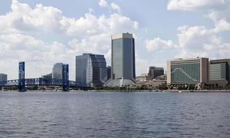 weids uitzicht Jacksonville, Florida foto