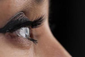 oog close-up