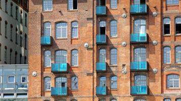 architectuur dicht omhoog foto