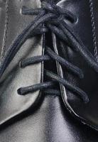 laarzen close-up foto