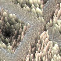 minerale close-up foto