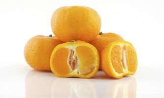 citrus close-up