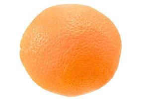 oranje close-up. foto