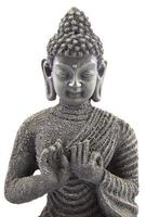 Budha van dichtbij