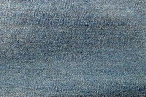 close-up gedetailleerde jeans foto