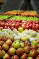 groenten en fruit: fruit foto