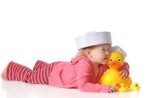 lovey ducky foto