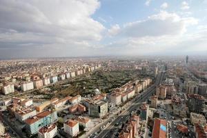 Konya, Turkije foto