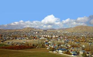 busje, Turkije. foto