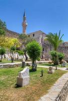 Cesme Castle, Turkije foto