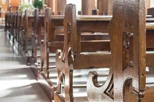 kerk foto