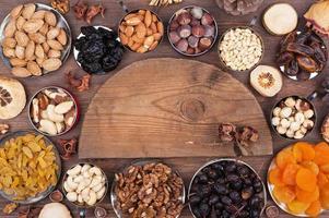 herfst recepten foto