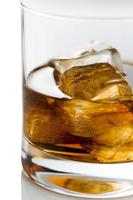 whisky glas foto