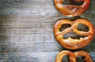 pretzels foto
