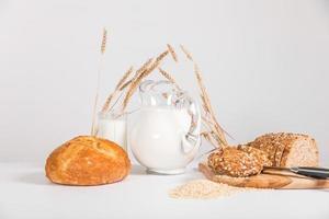 brood achtergrond foto
