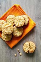 gezonde muffins foto