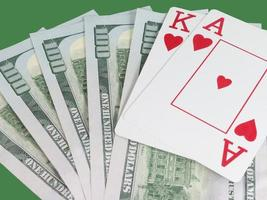 blackjack foto