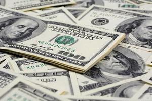dollar bankbiljet geld achtergrond