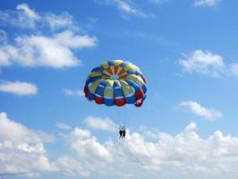 parasailen foto