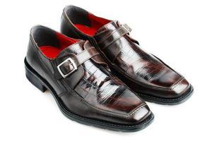 nieuwe schoenen foto