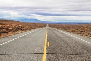 Scenic Road 24, Central Utah, Verenigde Staten