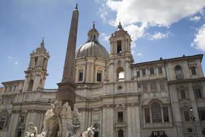 Italië - Rome, Piazza Navona