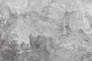 beton, verweerd, versleten. landschapsstijl. grungy betonnen branding foto